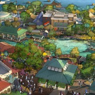 Starting Tuesday, Disney World wants you to stop saying 'Downtown Disney'