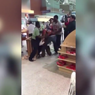 Another brawl broke out at a Florida Publix, a proving ground for deli fights