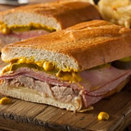 Kissimmee hosts annual Cuban Sandwich Festival at Lakefront Park this weekend