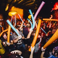 Random Encounter's 10th anniversary proves that nerds can party too (Backbooth)