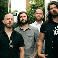 Taking Back Sunday announce two-night Orlando stand as part of anniversary tour