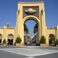 Universal Studios Orlando raises parking fees to $20