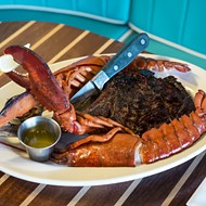 Steak and seafood joint The Boathouse really makes a splash  with Disney diners