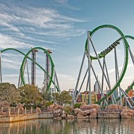 Universal Studios confirms Hulk Coaster redesign will be led by Bolliger & Mabillard