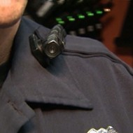 Study by USF and Orlando Police suggests body cameras improve police work