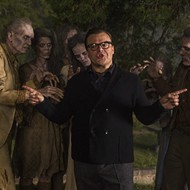 Opening in Orlando: <i>Bridge of Spies, Crimson Peak</i>, <i>Freeheld</i> and <i>Goosebumps</i>
