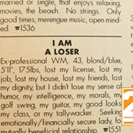 TBT: Before Tinder, locals looked for love in Orlando Weekly's personals section