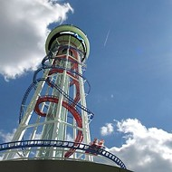 World's tallest roller coaster at I-Drive is denied, developer calls Universal a 'bully'