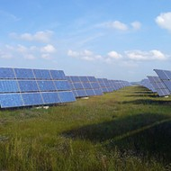 Utility-backed solar power amendment raises nearly $1.5 million