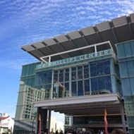 Mayor won't dip into city coffers for Dr. Phillips Center for the Performing Arts
