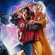 Make like a tree and get to one of these 5 Back to the Future Day parties tonight