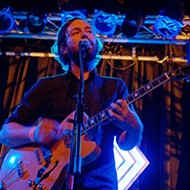 The precarious crossroads of Matt Pond PA and the blossoming of Laura Stevenson (The Social)
