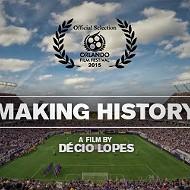 Orlando Film Festival starts tonight with a movie about Orlando City Soccer Club
