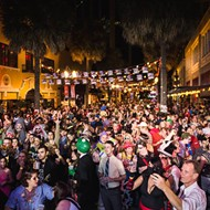 The City Booo-tiful: Every Orlando Halloween party happening this weekend