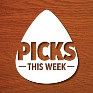 Picks This Week: Pujol, Murs, Metric and more