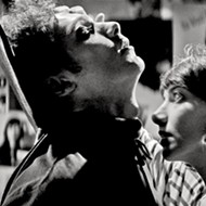 Stylish Iranian vampire flick A Girl Walks Home Alone at Night follows its own formula