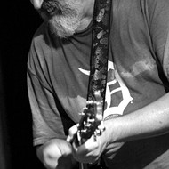 Meat Puppets still a revelation after 35 years, with Tight Genes (Will's Pub)
