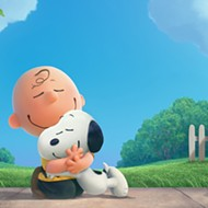 Opening in Orlando: <i>The Peanuts Movie</i> and <i>Suffragette</i>