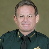 Gov. Ron DeSantis blames suspended Broward sheriff for South Florida mass shootings