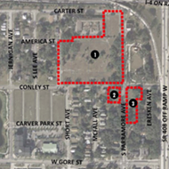 City of Orlando seeking proposals for market-rate and affordable housing development in Parramore