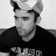 Indie folk superstar Sufjan Stevens gets intimate at the Dr. Phillips Center