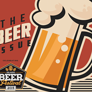 42 reasons you should attend the Orlando Beer Festival