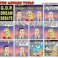 This Modern World (11/11/15)