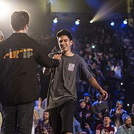 Kissimmee B-Boy Victor Montalvo crowned Red Bull BC World Champion