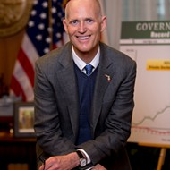 Gov. Rick Scott wants Congress to block Syrian refugees from coming to Florida