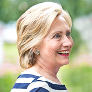 Hillary Clinton is coming to Orlando next week