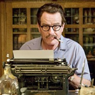 <i>Trumbo</i>, a story about the blacklisted Hollywood director Dalton Trumbo, cuts deep