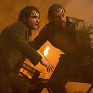 Opening in Orlando: <i>Creed</i>, <i>The Good Dinosaur</i>, and <i>Victor Frankenstein</i>