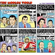 This Modern World (11/25/15)