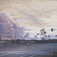 Instead of imposing a narrative upon nature, Dawn Roe and Bruce Marsh let nature participate