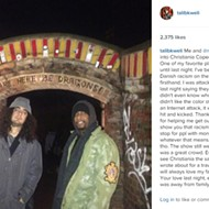 "Orlando's Niko Is and Talib Kweli attacked in Copenhagen by ""bigots"""