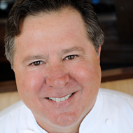 "As he opens a new restaurant in Mount Dora, Norman Van Aken says the city is ""like an early version of Napa Valley"""