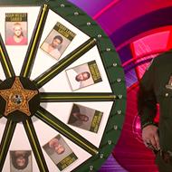 Watch Brevard County Sheriff Wayne Ivey play Wheel of Fugitive