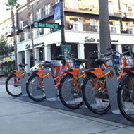 Juice Bike Share plans to expand to Lake Nona