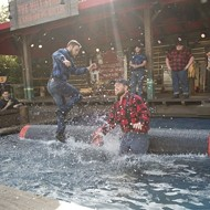 Disney axes Canadian Lumberjack Show, adds holiday show featuring Off Kilter