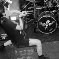 Fuck the Facts shatters the box of grindcore (Uncle Lou's)