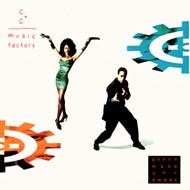 25 Years Later: C+C Music Factory - 'Gonna Make You Sweat'