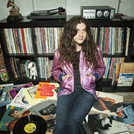 Kurt Vile treats the Beacham to classic rock-inspired indie jams