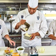 Le Cordon Bleu's Orlando campus is closing
