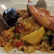 Tapa Toro hosts all-you-can-eat paella parties on Dec. 24 and 25