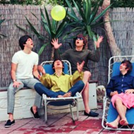 OMA hosts a trove of early images of the Beatles and the Rolling Stones