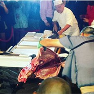 Our restaurant critic's 5 favorite food-related moments of 2015