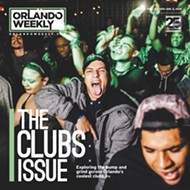 Exploring the bump and grind across Orlando's coolest clubs