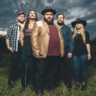 Band of the Week: Jordan Foley & the Wheelhouse