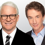 Steve Martin and Martin Short to perform at the Dr. Phillips Center April 23