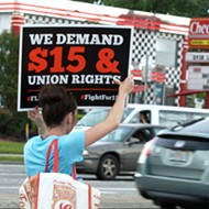 Ballot measure raising minimum wage to $15 by 2026 heads to Florida Supreme Court
